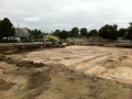 Afgravning Kirkby Kontorhus