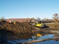 Udvidelse af regnvandsbassin Ribe